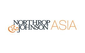 Northrop Johnson Asia