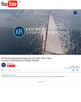 Kata Rocks Youtube