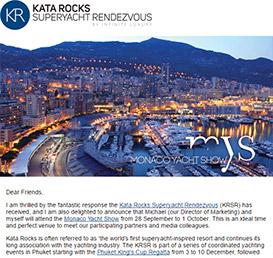 Monaco Yacht Show September 2016