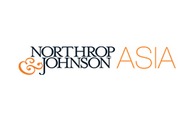 Northrop Johnson Asia