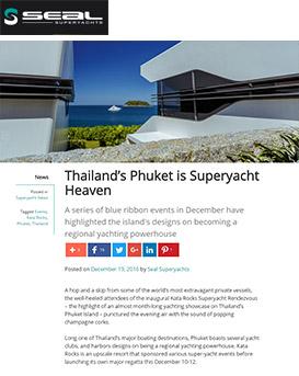 Seal Superyachts