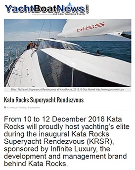 Yacht Boat News