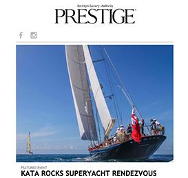 KRSR Newsletter - Prestige