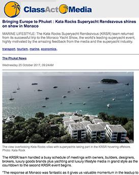 The Phuket News