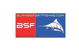 Burma Sports fishing