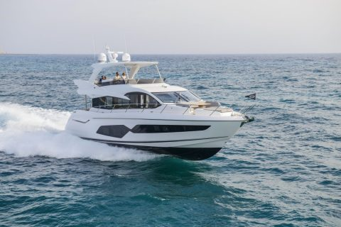 ​MY Sunseeker Manhattan 66