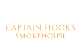 Captain Hook's Smokehouse