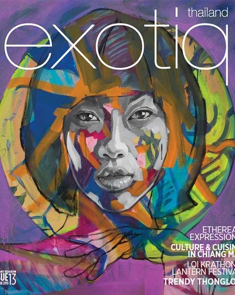 Exotiq Thailand Magazine