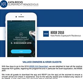 KRSR App Tutorial