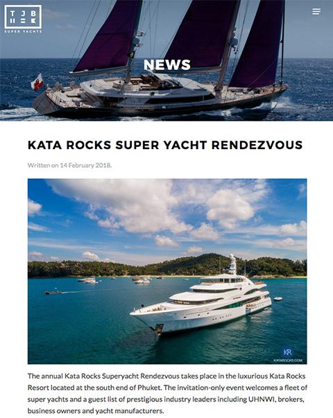 TJB Super Yachts