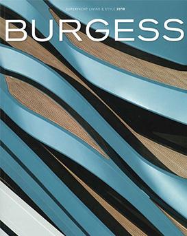 Burgess magazine