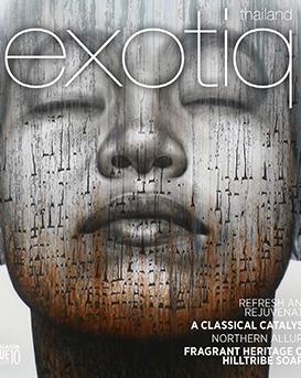 Exotiq Magazine