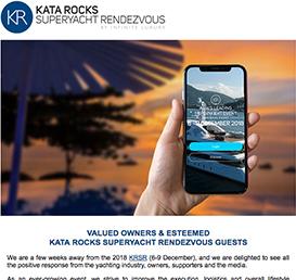 Dedicated KRSR app