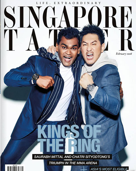 Courtesy of Singapore Tatler