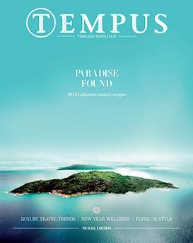 Templus magazine
