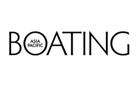 Asia Pacific Boating - KRSR 2018 Media partner