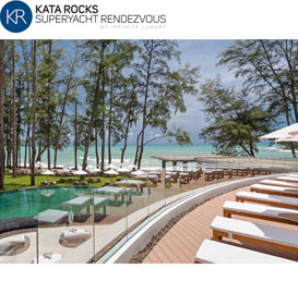 Spectacular beach BBQ at InterContinental Phuket adds flair to KRSR