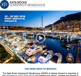 The KRSR goes to Monaco