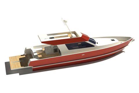 Splo Yacht Lotus15