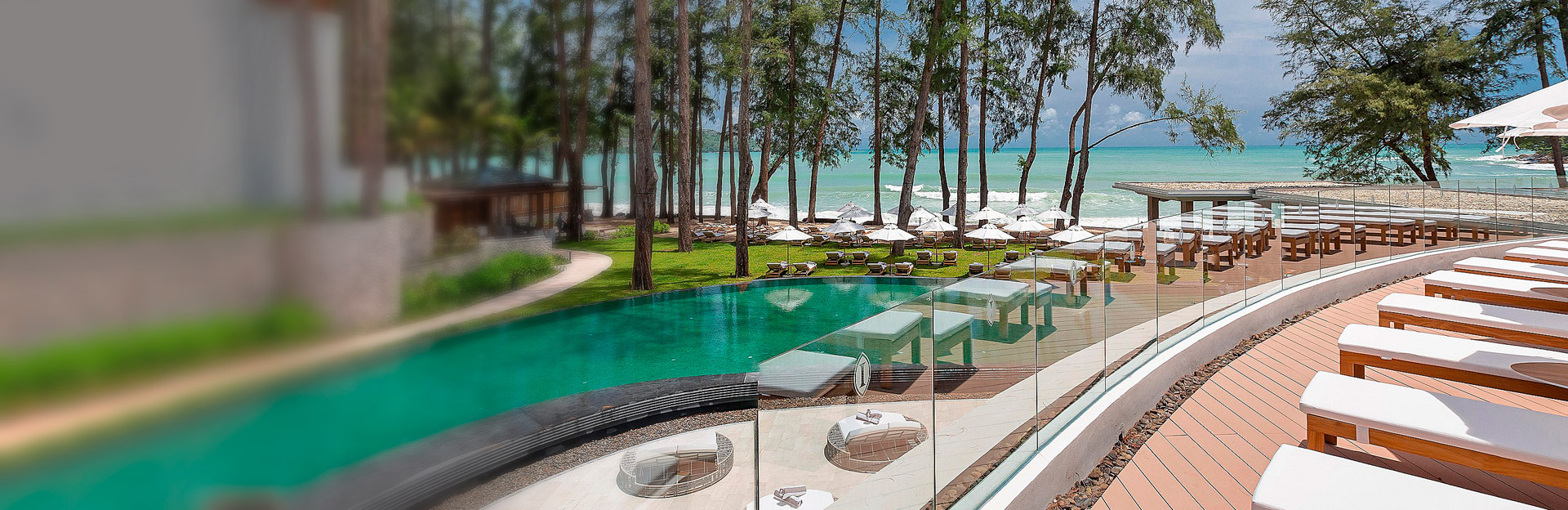 Intercontinental Phuket